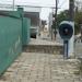 Vereadora solicita construção de calçada na Av. Antônio A. Santos